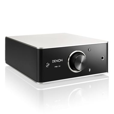 Denon PMA-30 Compact Design Series Amplifier with DAC