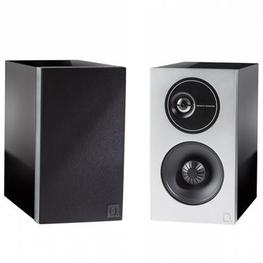 Definitive Technology Demand Series D7 Bookshelf Speakers