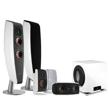 Dali Fazon F5 5.1 AV Cinema Speaker Set