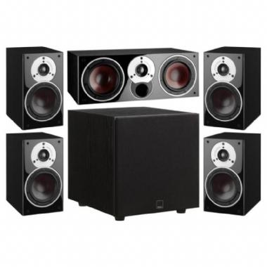 Dali Zensor 1 5.1 AV Cinema Speaker System