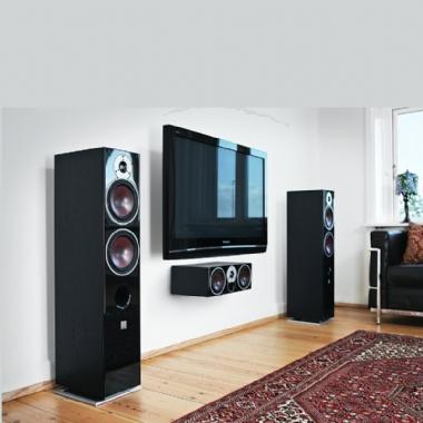 Dali Zensor 7 5.1 AV Speaker Package