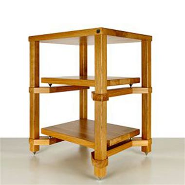 HiFi Racks Grand Stand 3 Tier Reference Hi-Fi Support