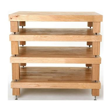 HiFi Racks Podium Reference 4 Tier Stand
