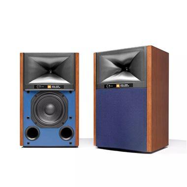 JBL 4309 Compact Studio Monitor Speakers