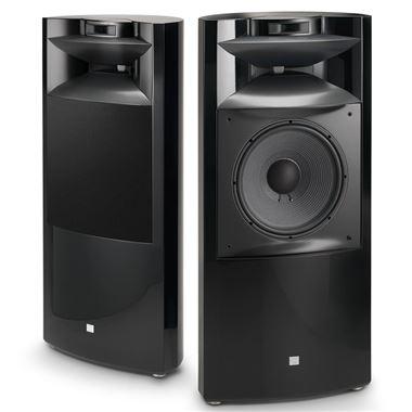 JBL Project K2 S9900 Reference Loudspeakers