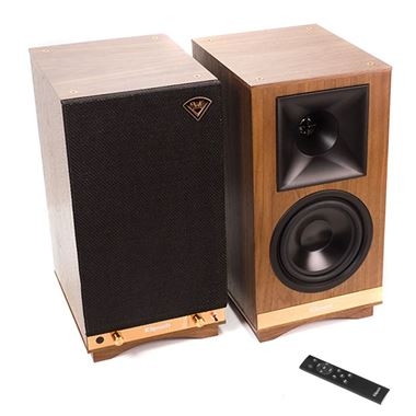 Klipsch The Sixes - Wireless Active Speakers