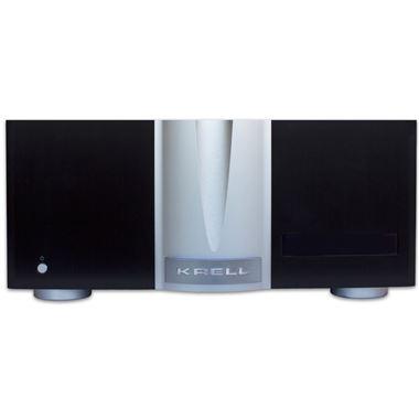 Krell Duo 125 w Class A Stereo Power Amplifier
