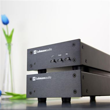 Lehmann Audio Decade Phono Stage