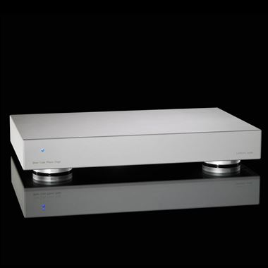 Lehmann Audio Silver Cube Reference Phono Stage