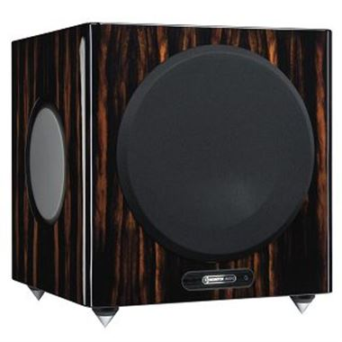 Monitor Audio Gold 5G W12 600w Active Subwoofer with APC Room Correction