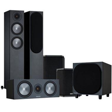 Monitor Audio Bronze 200 5.1 Cinema AV Pack