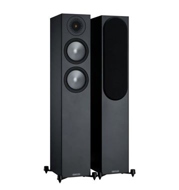 Monitor Audio Bronze 200 Speakers