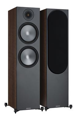 Monitor Audio Bronze 500 (6G) speakers