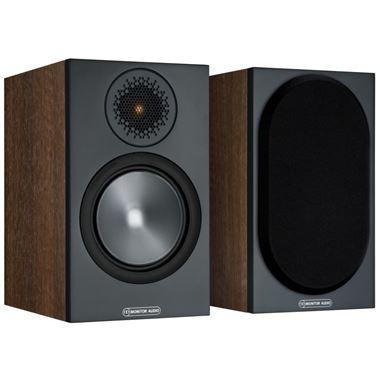 Monitor Audio Bronze 50 6G Bookshelf Speakers