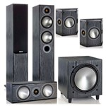 Monitor Audio Bronze 5 5.1 Home Cinema AV Speaker Package