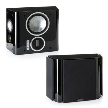 Monitor Audio Gold FX Dual Mode Surround Speaker (each)