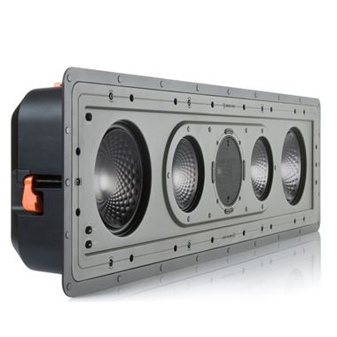 Monitor Audio CP-IW460X Five Driver In Wall Speakers (each)