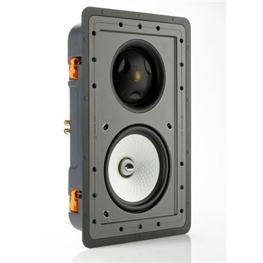 Monitor Audio CP-WT380IDC 3 Way Controlled Performance In-Wall Speaker (each)