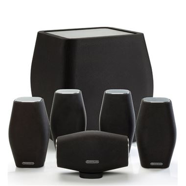 Monitor Audio MASS 5.1 AV Speaker Package