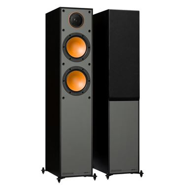 Monitor Audio - Monitor 200 Floorstanding Speakers