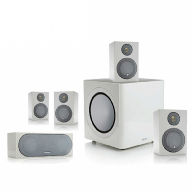 Monitor Audio Radius R90HT1 5.1 AV Speaker Pack