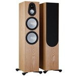 Monitor Audio Silver 500 Floorstanding Speakers