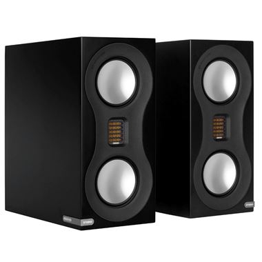 Monitor Audio Studio - Shelf or Standmount Speakers