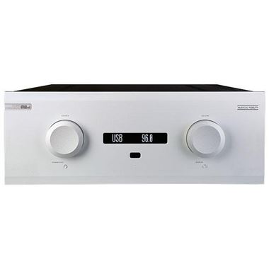 Musical Fidelity M8xi 550w Integrated DAC amp