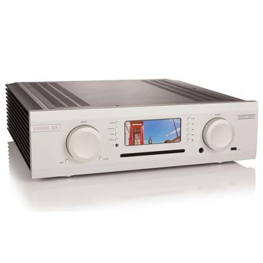 Musical Fidelity M6 Encore 225 2TB Music Streaming System