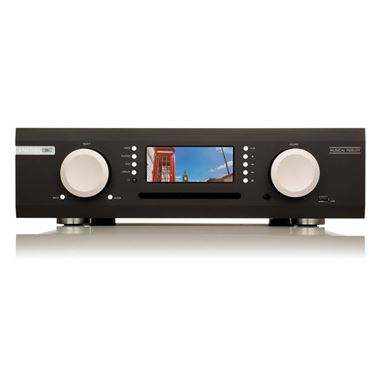Musical Fidelity M6 Encore Connect 2TB Music Streamer