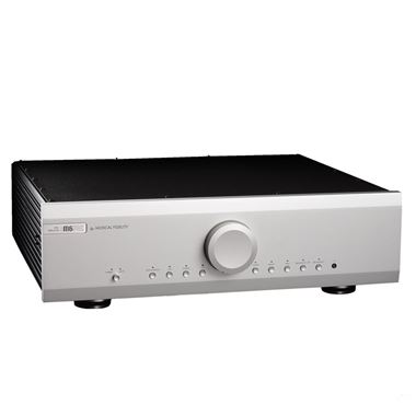 Musical Fidelity M6s PRE - Fully Balanced Pre-Amplifier