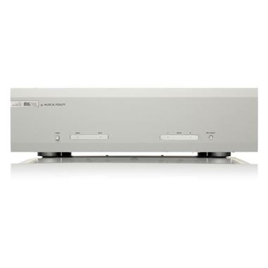 Musical Fidelity M6s PRX - 230wpc Stereo Power Amplifier