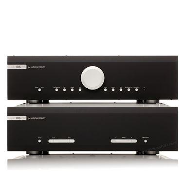 Musical Fidelity M6 PRE + M6 PRX Pre/Power Amplifier Bundle
