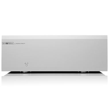 Musical Fidelity M8-700m - 700w Single MonoBlock Power Amplifier