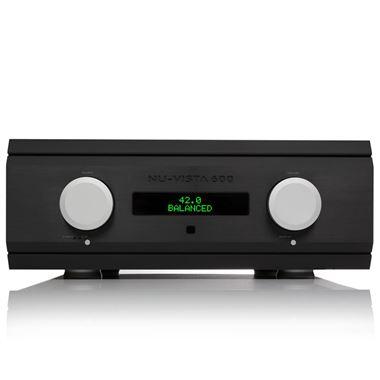 Musical Fidelity Nu-Vista 600 - 200wpc Integrated Amplifier