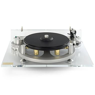 Michell GyroDec Turntable with 303 Arm and Ortofon 2M Blue Cartridge