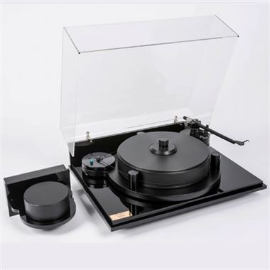 Michell The Orbe Turntable Chassis with Cover & Base