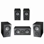 Mission LX-2 Cinema Speaker Package