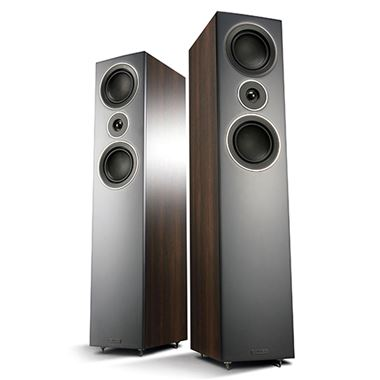 Mission LX-3 Floorstanding Speakers
