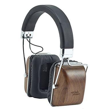 Mitchell and Johnson MJ1 Stereo Electrostatz Headphones