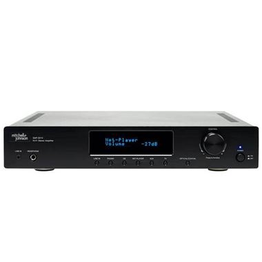 Mitchell and Johnson SAP-201V Digital Amplifier