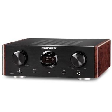 Marantz HD-AMP1 Music Link Series Compact Digital Amplifier