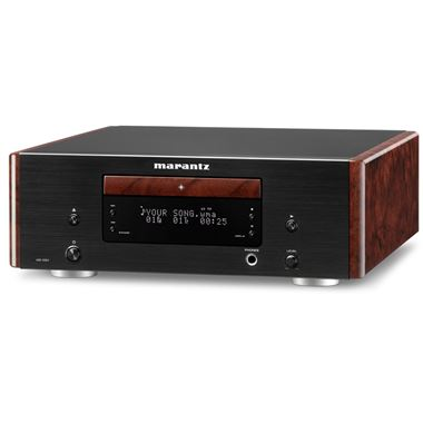 Marantz HD-CD1 Music Link Series CD with HiRes DAC