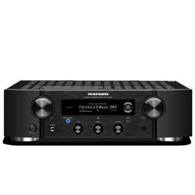 Marantz PM7000N Stereo Amplifier with HEOS Music Streaming