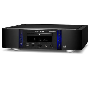 Marantz SA-14S1 SE Premium Series Special Edition CD & SACD Player