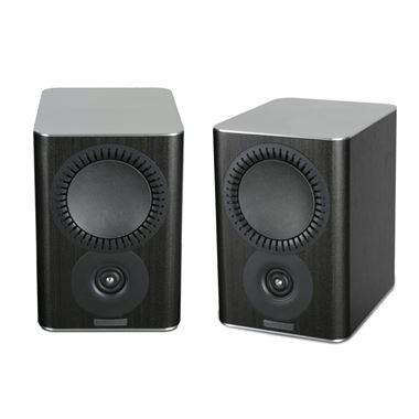 Mission QX-1 Bookshelf Speaker Pair