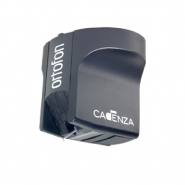 Ortofon Cadenza Black Moving Coil Cartridge