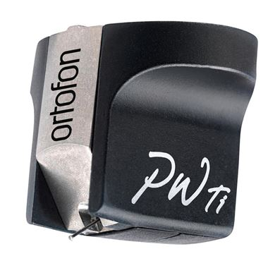 Ortofon MC Windfeld Ti Moving Coil Cartridge