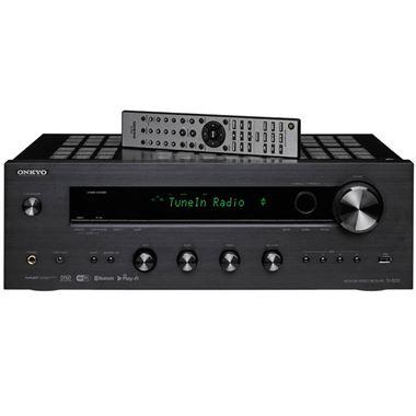 Onkyo TX-8250 Network Stereo Receiver