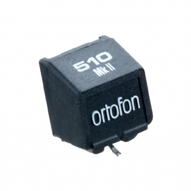 Ortofon 510 Mk2 / Alpha Replacement Stylus